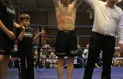 SwithSmith wins in 2nd Round