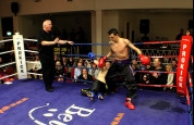 Dunne Knock down