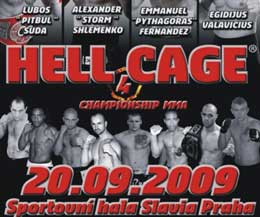 This join venture between Hell Cage production which is owned by Mr. Tony Sonka and the Max corporation will see further new WKN MMA and IVC events in Europe.